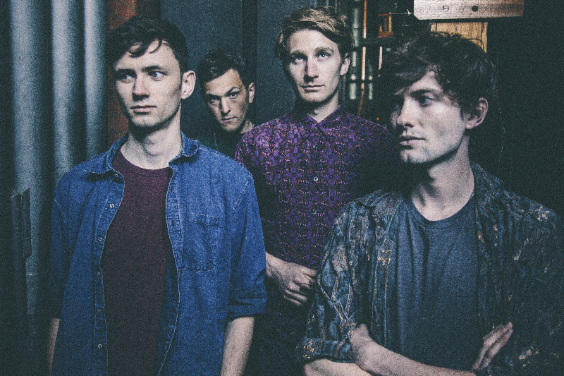 Glass Animals 3